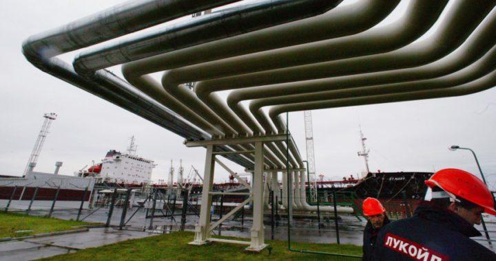 http://expert.ru Судоходство совершит переворот на рынке нефти