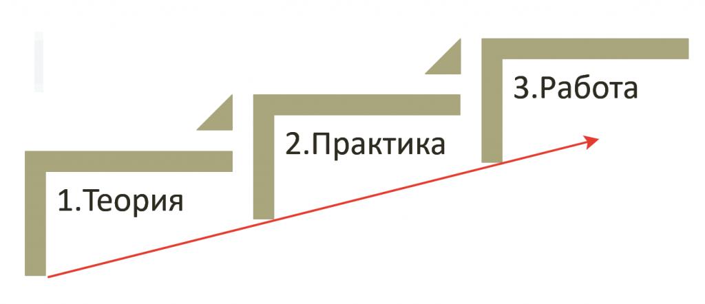Стадии развития трейдера