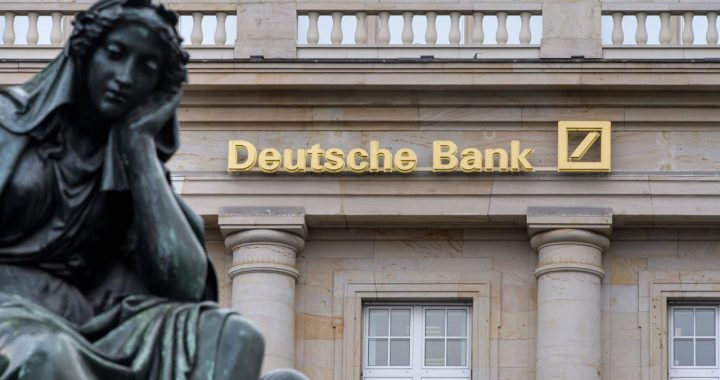 28.09.2018 Сигнал на продажу рубля от Deutsche Bank