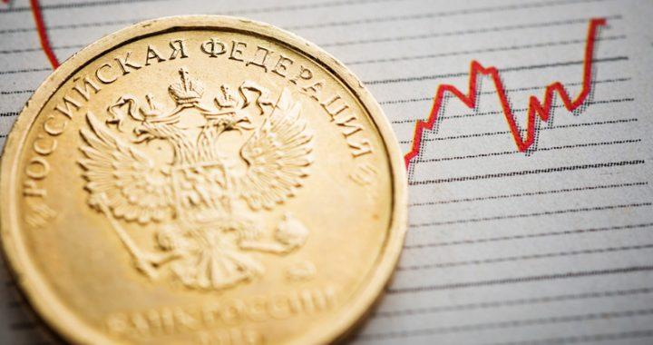 22.10.2018 Рубль укрепляется? И что будет с ценой на нефть?