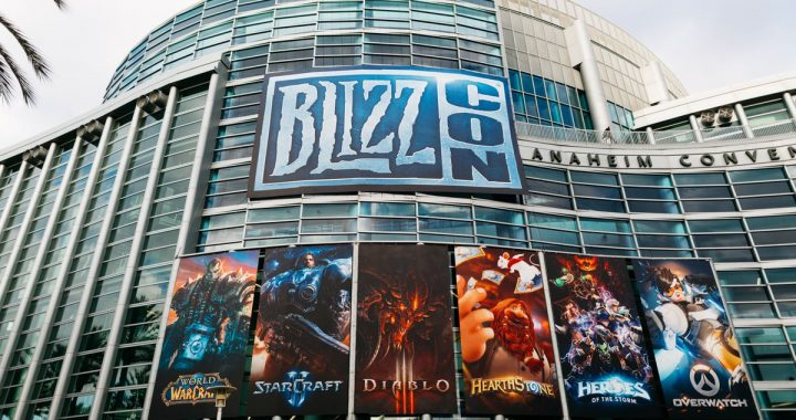 #Blizzard Как заработать на акциях?