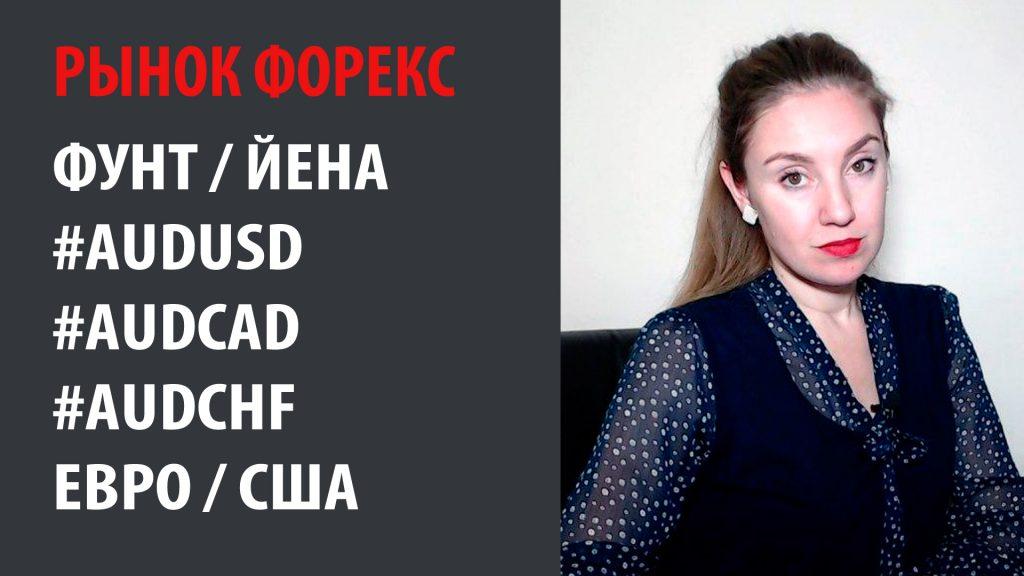 Рынок Форекс - 27.01.20 - 31.01.20 Обзор валютных пар на неделю