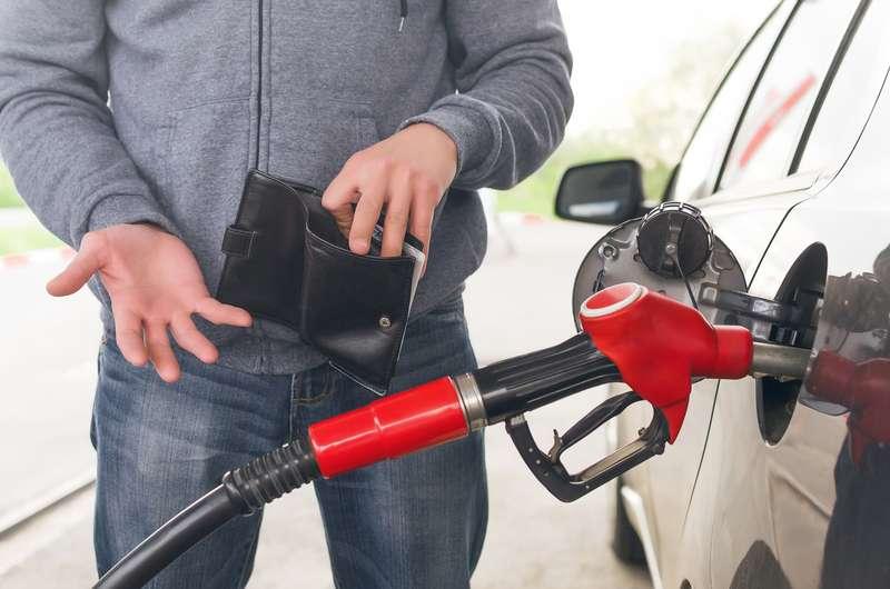 Что будет с ценами на бензин в России