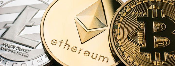 Пора продать криптовалюты. 57 000% роста за 8 лет