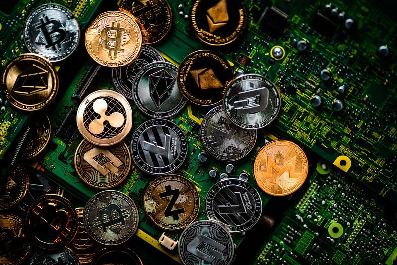 Что и почему на крипторынке