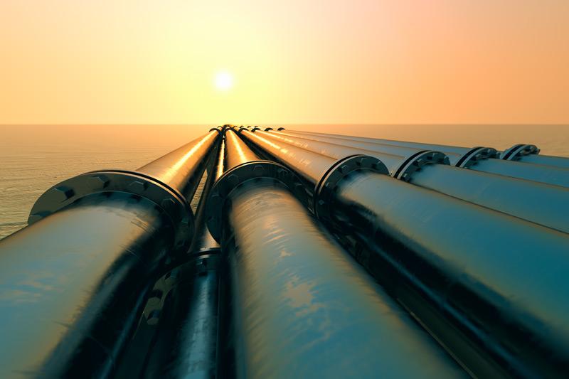 В 2022 году в США может быть рекордная добыча природного газа