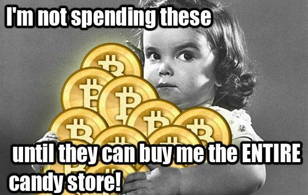 Bitcoin упал на 5%. Фьючерсы: Tesla страшно растет, eBay — шанс на супер прибыль